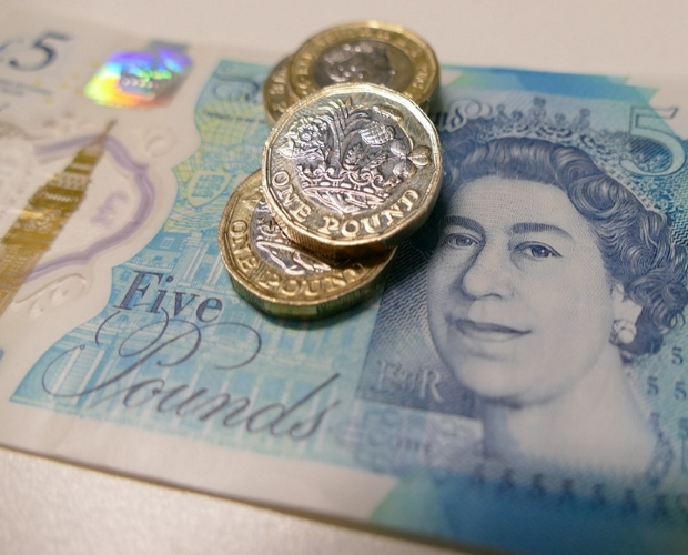 Cash payments fall 15 percent as half of all UK transactions done on card